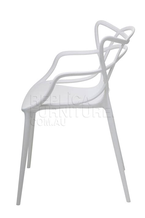 replica masters chair by philippe starck