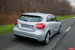 Mercedes Classe A 180 Essence : troph es de l 39 argus 2013 les gagnants photo 28 l 39 argus ~ Gottalentnigeria.com Avis de Voitures