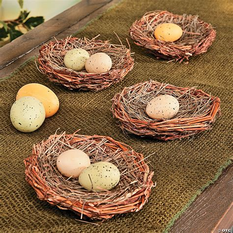Bird's Nests - Discontinued
