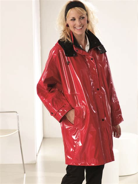 Design Aus Dänemark by Herluf Design Raincoats Design