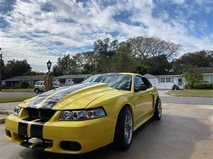 Fully Built Supercharged 02 Mustang GT Cobra for Sale in St. Petersburg, FL - OfferUp