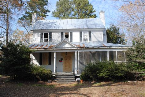 tull worth holland house  price preservation nc