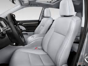 2015 cars with captains chairs autos post