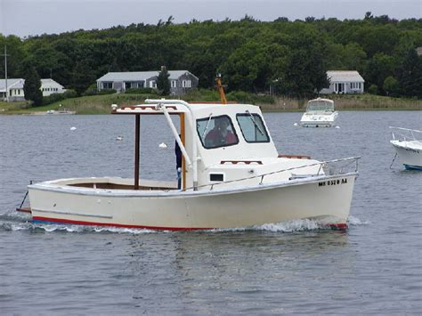Lobster Boats For Sale by Downeast Boats For Sale Autos Weblog