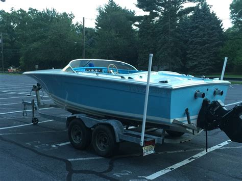 Donzi Boats Sale by Donzi Hornet Ii Boat For Sale From Usa
