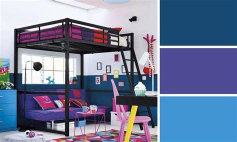 chambre ado couleur peinture quelles couleurs accorder pour une chambre d ado tendance