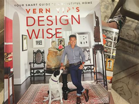 Trading Spaces & HGTV Design Star Vern Yip Shares His