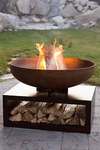 13, Best, Outdoor, Fire, Pit, Ideas, To, Diy, Or, Buy