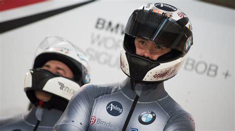 RTU studenti debitē Pasaules kausa sacensībās bobslejā un skeletonā   RTU Sporta centrs