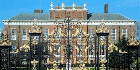 17th century cuisine kensington palace active bookings