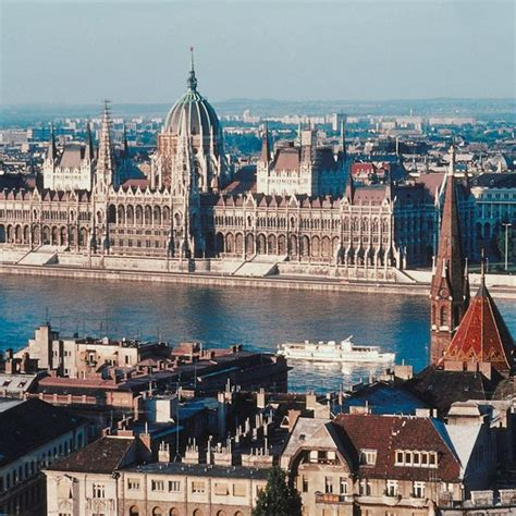 Boat From Us To Europe by How To Vienna To Budapest By Boat Usa Today