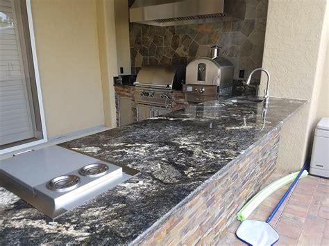 maintaining granite countertops winter season maintenance tips for outdoor kitchen granite