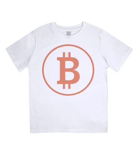 Discover over 274 of our best selection of 1 on aliexpress.com with. Bitcoin Orange Junior T-Shirt   Kings of Crypto   Crypto Clothing Store