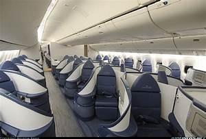 Boeing 777 200lr First Class