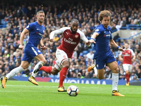Download Chelsea Vs Arsenal Highlights Epl Match Day 5
