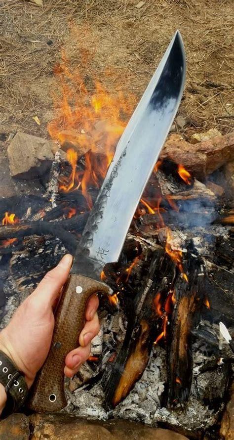 custom knives ideas  pinterest