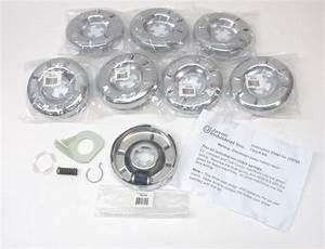 285785 8pack For Whirlpool Kenmore Washer Washing Machine