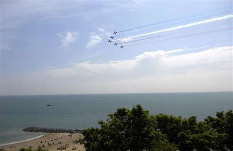 Folkestone Air Show cancelled