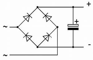 Kondensator Berechnen Wechselstrom : dioden ~ Themetempest.com Abrechnung