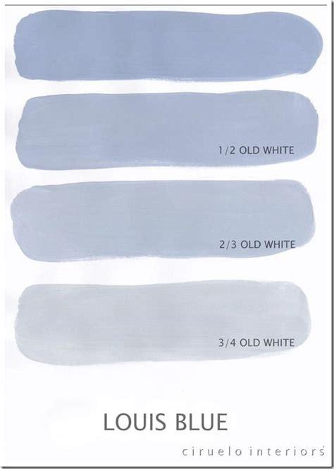 10 best images about louis blue sloan chalk paint