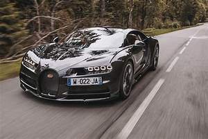 Find Out What The Bugatti Chiron Is Like To Really Drive Video Roadshow