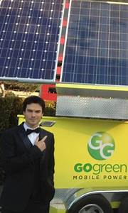 Stars who have gone green for the environment - HELLO! US