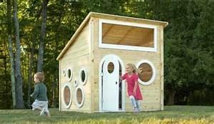 Spielhaus Selber Bauen Holz : kinderhaus selber bauen ~ Markanthonyermac.com Haus und Dekorationen