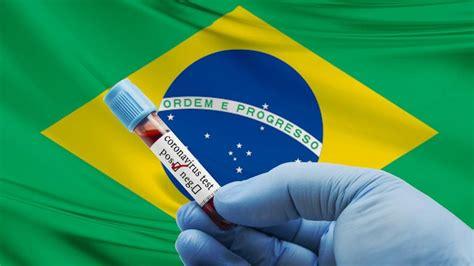 casos de coronavirus  brasil em  de abril tribuna de