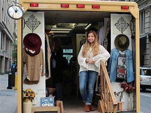 The Back Store : why fashion trucks are popping up all over america business insider ~ Markanthonyermac.com Haus und Dekorationen