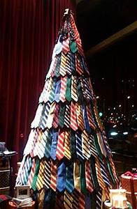 Creative and Handmade Eco Friendly Christmas Trees