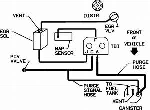 Where Can You Find Picture Diagrams Of Firing Order And Vacuum Lines For 1986 Chevy C10 Pickup 6