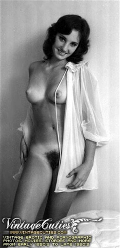 Black And White Vintage Erotica Pictures Of Gorgeous Gir