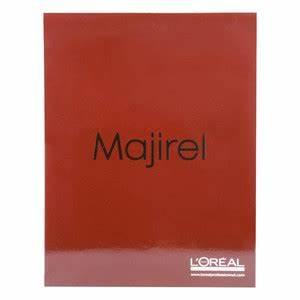 Loreal Majicontrast Colour Chart Loreal Majirel Farbkarte Glamot De