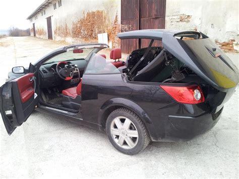 renault megane 2 cabrio renault megane ii cabrio 1 6 16v a 2 00 autobaz 225 r eu