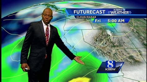 Ksbw Weather For Tuesday Am 2/14/17