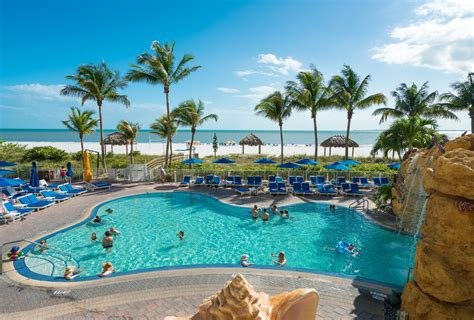 7 Best Hotels And Vacation Rentals In The Beaches Of Fort