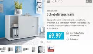 aldi vintage kommode regal von home creation im angebot