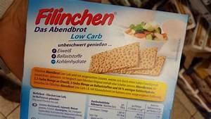 Low Carb Nährwerte Berechnen : filinchen das abendbrot kalorien n hrwerte informationen ~ Themetempest.com Abrechnung