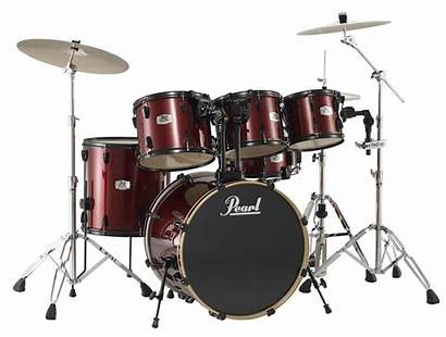 Drum Pearl Piece Export Kit Zzounds