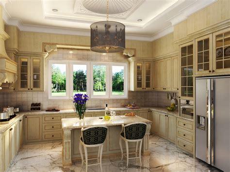 Classic Kitchen Design 10 Ideas  Enhancedhomesorg