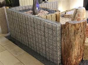 Gabionen Fertig Befüllt Preise : gabionen splitt korb fertig montiert gartencenter holzum ~ Eleganceandgraceweddings.com Haus und Dekorationen