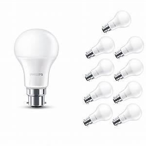 Ampoule Baionnette Led : luminaires eclairage ampoules led trouver des ~ Edinachiropracticcenter.com Idées de Décoration