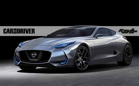 New 2019 Nissan Z Sports Series, Price, Specs, Release