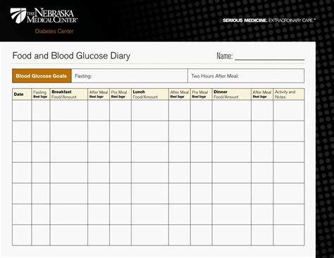 diabetes goal tracker information type  diabetes blood