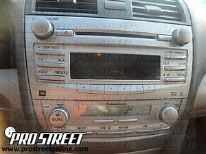 2000 Nissan Altima Radio Wiring