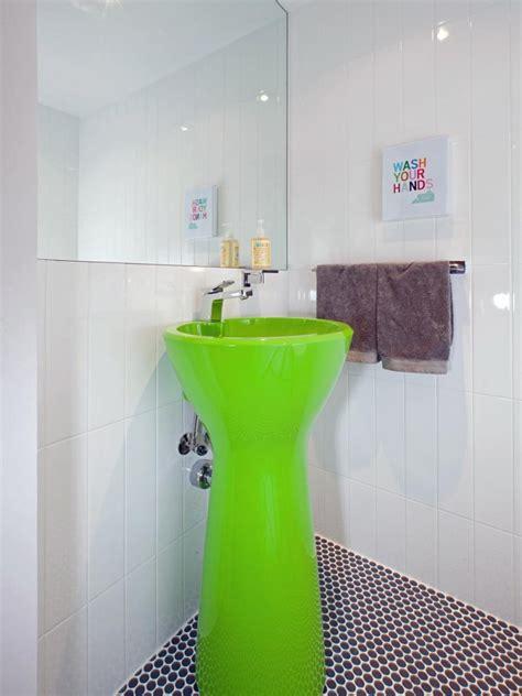 ide mendekor rumah  warna neon rumah  gaya hidup rumahcom
