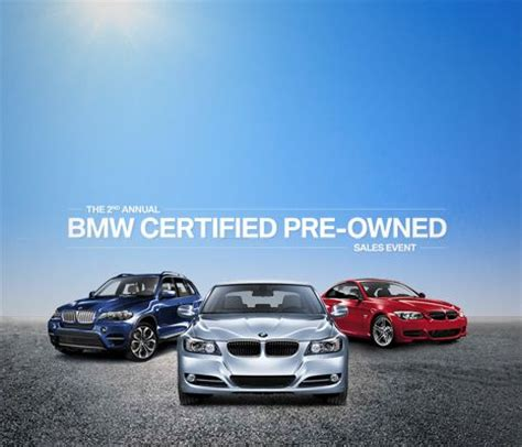 #bmw Certified Preowned Sales Event  Bmw Ideas Pinterest