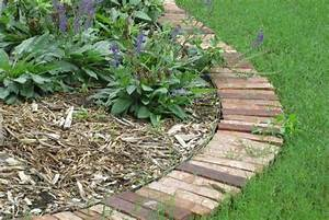 Bordure De Jardin Metal : 10 id es de bordure de jardin esprit la ta ~ Dailycaller-alerts.com Idées de Décoration