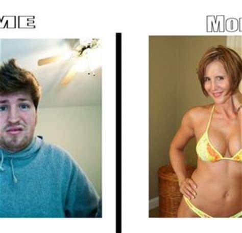 Hot Mom Meme - meme center silentkillerm99 profile