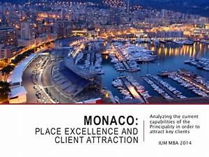 Monaco Tourism Presentation Dtc 13062014